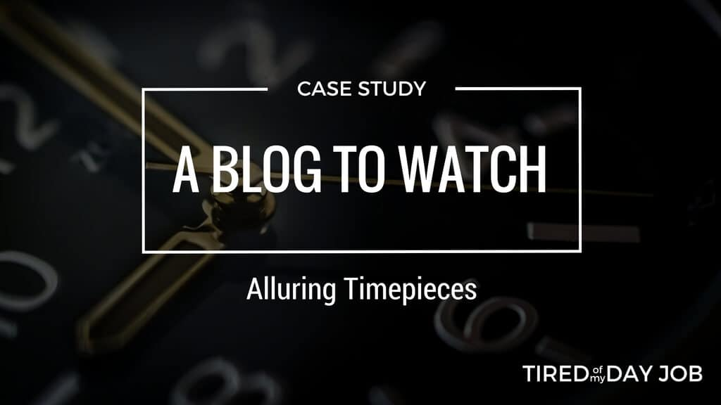 A Blog to Watch – Running the world's leading watch blog