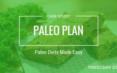 Paleo Plan – How CrossFit and Paleo Diet ignited an awesome membership business